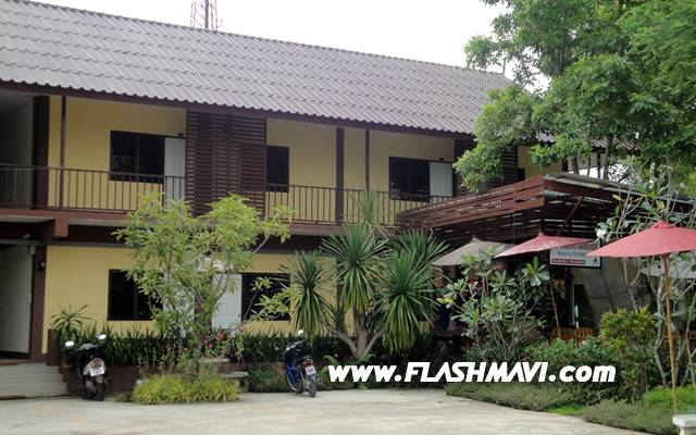 Muay Thai Training in Chiang Mai - Accommodation