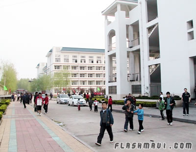 song jiang wushu school